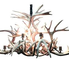 antler chandeliers isle real whitetail antler chandelier large real antler chandeliers uk