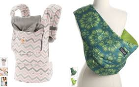 Zulily Free Shipping + 50% off Ergobaby Carriers - Simple Coupon Deals