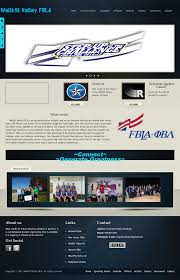 Fbla Web Design Wallkill Valley Future Business Leaders Of America Fbla