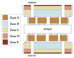 Armory Seating Chart Park Avenue Armory New York Ny Seating Chart Stage