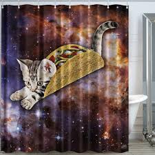 awesome shower curtain. Mens Shower Curtain | Awesome Curtains Gorgeous E