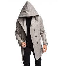 <b>Zogaa 2018 New</b> Autumn and Winter <b>Cotton</b> Coat Jacket S 3XL ...