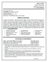 Resume Summary Examples For Students Chemical Engineer Resumes