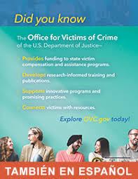Poster The Office Office For Victims Of Crime Poster Gallery