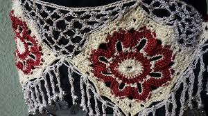 Crochet Belt Pattern Custom Design Ideas