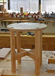 arts crafts furniture dels made