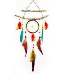 How To Make Beautiful Dream Catchers