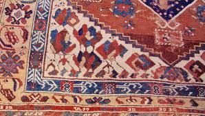 anatolian long rug central turkey