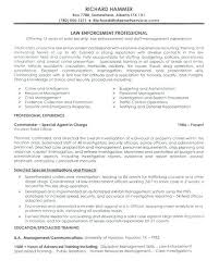 Law Enforcement Resume Templates Enchanting Police Template Law Enforcement Templates Download Mysticskingdom