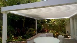 equinox patio cover powered