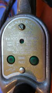 hot rods signal pilot switch wiring fv700 the h a m b Pilot Switch Wiring Diagram Pilot Switch Wiring Diagram #99 leviton pilot light switch wiring diagram
