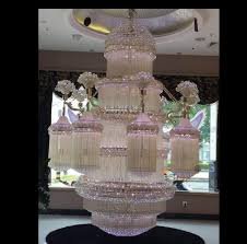 big luxury hotel crystal chandelier re big size hotel chandelier yfc 282