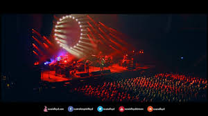 Brit Floyd Light Show Oz And Them On Tour With Aussie Floyd And Martin Lighting