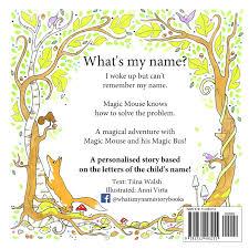 What's my name? IVA: Walsh, Tiina, Virta, Anni: 9781731493255: Amazon.com:  Books