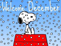 Image result for welcome december