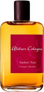 <b>Ambre Nue</b> Atelier <b>Cologne</b>, купите Облако Амбры Ателье Колонь ...