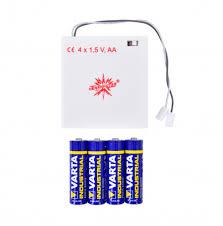 Batteriehalter Für 1 Original Herrnhuter Stern