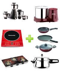Butterfly Kitchen Appliances Buy Butterfly Ensemble Platinum Combo Saver Pack Online Best