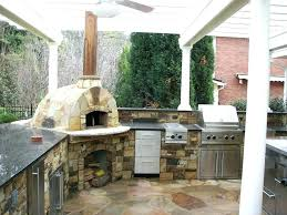 outdoor kitchen with pizza oven kitchens legacy landscape design call services ideas the ovens work using kitchen pizza