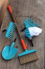garden tools kids