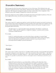 Sample Executive Memo Executive Summary Memo Format Wedding Spreadsheet Frost Fig24 24 6