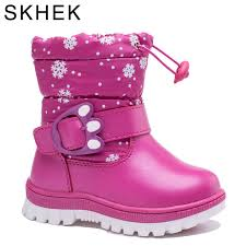 Detail Feedback Questions about <b>SKHEK</b> Winter <b>Children Boots</b> ...