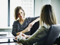 tap into the power of mentoring employees experienced businessw in a mentoring conversation younger businessw