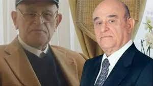 Esas Holding'in kurucusu, iş adamı 85 yaşındaki Şevket Sabancı vefat etti.