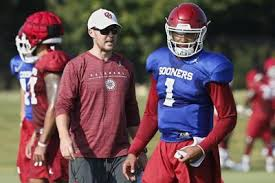Oklahoma Football 2015 Depth Chart Ou Football Lincoln Riley Approaching Decision Day For