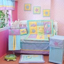 under the sea nursery under the sea 6 piece crib bedding set sea life nursery bedding