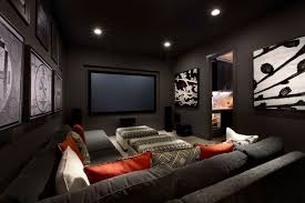 modern media room furniture. 27 Awesome HomeWith Media Room Ideas DesignAmazing Pictures Room This Is Ideal For Family Movie Nights And Sporting Events On Modern Media Furniture