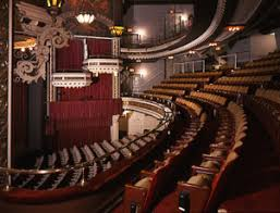 Belasco Theater Seating Chart Belasco Theatre Shubert Organization