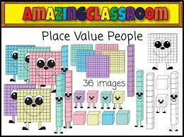 Place Value Flip Chart Promethean Place Value People Resource Pack Promethean Resource Gallery