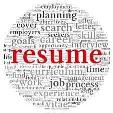 Resume Service Resume Templates UTSACareerEdge 1
