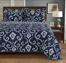 Luxury 100% Cotton distressed victorian Style Quilt Set | eBay & Luxury-100-Cotton-distressed-victorian-Style-Quilt-Set Adamdwight.com