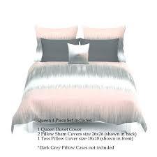 blush pink duvet cover blush pink duvet cover like this item blush pink duvet cover king