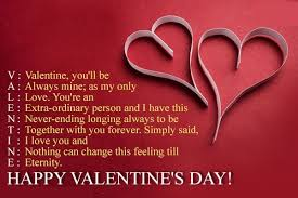Valentine Day Quotes For Gf