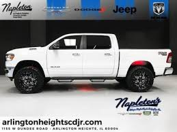 New RAM Trucks for Sale in Sterling, IL 61081 - Autotrader