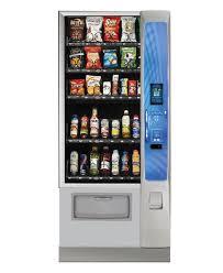 Crane Vending Machines Canada Unique BrokerHouse Distributors Inc Crane Merchant 48 Media Combo