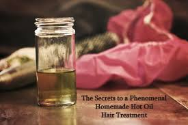 the secrets to a phenomenal hot oil hair treatment part 1 creating