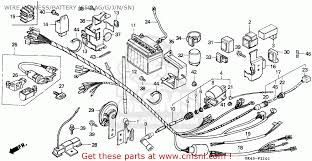 five wire cdi diagram five automotive wiring diagrams description five wire cdi diagram