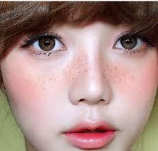 description doll eyes 9 korean makeup