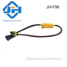 h11 led fog load resistor hid drl lamp decoder adapter canbus wire h11 led fog load resistor hid drl lamp decoder adapter canbus wire harness