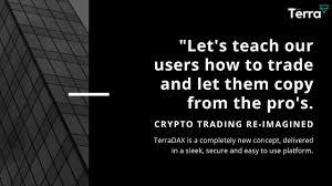 Terra Dax Launched Terra Foundation Medium