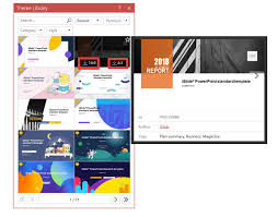 Microsoft Powerpoint Templates Find Whatever Microsoft Powerpoint Templates You Need In Islide Add