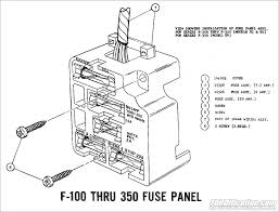 1968 f100 fuse box wiring diagram for you • 1968 f100 fuse box wiring diagram for you u2022 rh dollardeal store 1968 f100 fuse block 1968 ford mustang fuse box