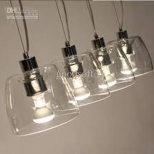 tamanho da sombra 10cm x15cm comprimento do cabo 120cm materal lâmpada de vidro e14 40w x 4 não incluir lâmpadas tensão 110v ou 240v