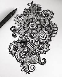 Art Doodle Black And White Doodle Hope Everyone Is Having An Awesome
