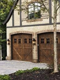 Garage Door Remodel Decor Design
