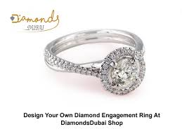 Design Your Perfect Engagement Ring Design Your Own Diamond Engagement Ring At Diamondsdubai